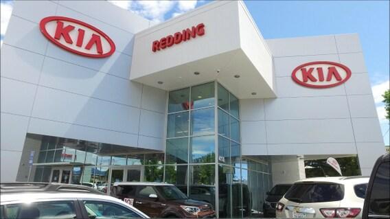 Used Cars Redding Ca >> About Redding Kia New Kia And Used Car Dealer In Redding