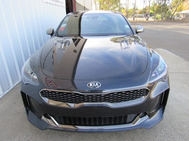 New 2019 Kia Stinger GT1 Sedan For Sale/Lease Redding, CA
