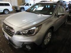 New Subaru 2019 Subaru Outback 2.5i Premium SUV 4S4BSAHC8K3270310 in Redding