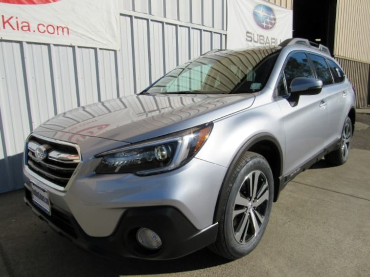 New 2019 Subaru Outback 3.6R Limited SUV For Sale/Lease Redding, CA