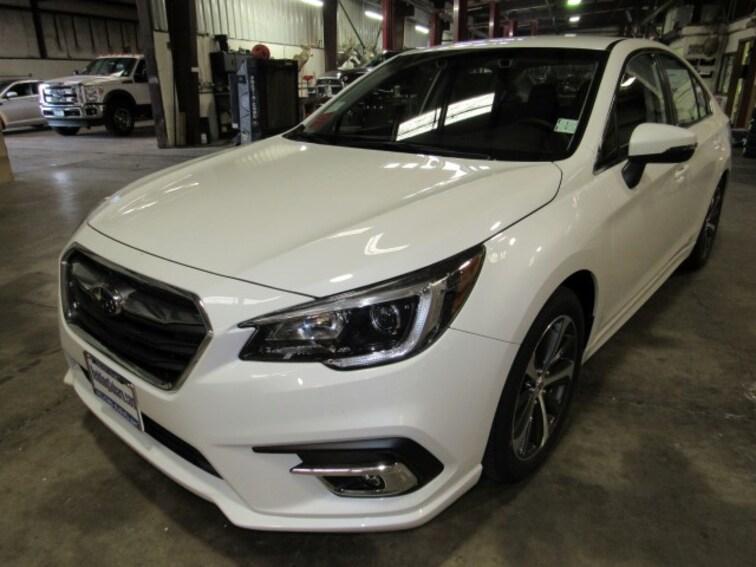 New 2019 Subaru Legacy 2.5i Limited Sedan For Sale/Lease Redding, CA