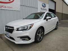New Subaru 2019 Subaru Legacy 2.5i Limited Sedan in Redding