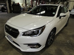 New 2017-2018 Subaru 2019 Subaru Legacy 2.5i Limited Sedan 4S3BNAN64K3022338 in Redding