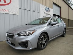 New Subaru 2019 Subaru Impreza 2.0i Premium 5-door 4S3GTAC68K3725634 in Redding