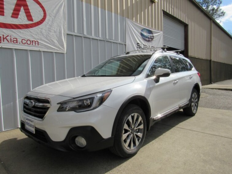 New 2019 Subaru Outback 3.6R Touring SUV For Sale/Lease Redding, CA