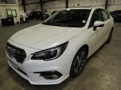 New Subaru 2019 Subaru Legacy 2.5i Limited Sedan 4S3BNAN6XK3022313 in Redding