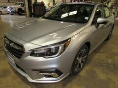 New 2017-2018 Subaru 2019 Subaru Legacy 2.5i Limited Sedan 4S3BNAN67K3022348 in Redding