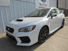 New Subaru 2019 Subaru WRX STI Sedan JF1VA2R62K9814421 in Redding