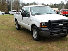 2006 Ford F-250 XL Truck Super Cab