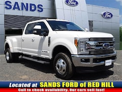 New Commercial Ford  2018 Ford F-350SD Lariat Truck for sale in Red Hill, PA