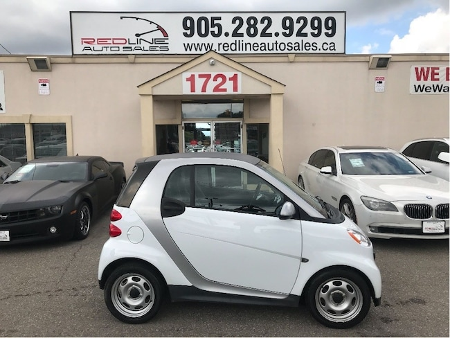 2013 smart fortwo Leather, Over 50 In Stock, WE APPROVE ALL CREDIT Coupe