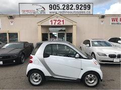2012 smart fortwo Leather, Over 50 In Stock, WE APPROVE ALL CREDIT Coupe