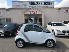 2013 smart fortwo Leather, Over 40 In Stock, WE APPROVE ALL CREDIT Coupe
