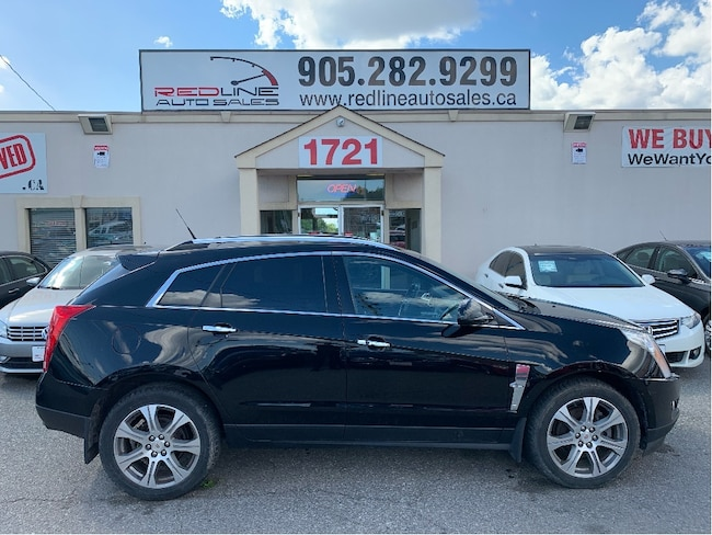 2012 Cadillac SRX Sunroof, WE APPROVE ALL CREDIT, SOLD AS IS SUV