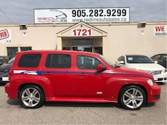 2009 Chevrolet HHR SS, Sunroof, WE APPROVE ALL CREDIT SUV