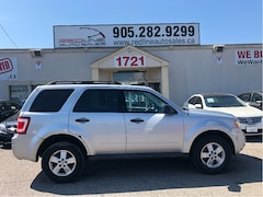 2009 Ford Escape XLT, Leather, WE APPROVE ALL CREDIT, SOLD AS IS SUV