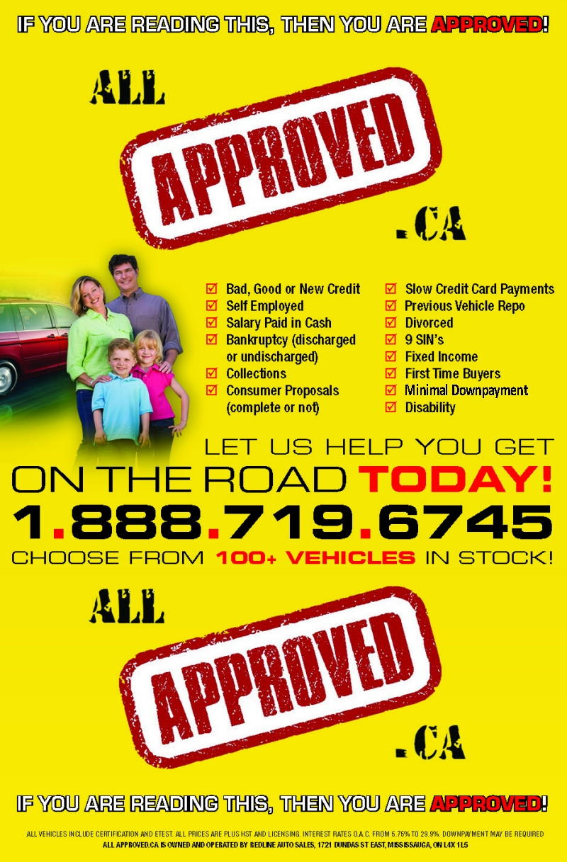All Approved Auto >> Allapproved Ca Redline Auto Sales
