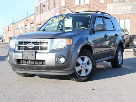 2009 Ford Escape V6 4WD XLT Bluetooth-Alloys SUV