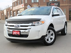 2013 Ford Edge SEL Leather-Pano Roof-Navi-Camera SUV