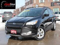 2013 Ford Escape SE EcoBoost Navi-Bluetooth-Heated Seats SUV