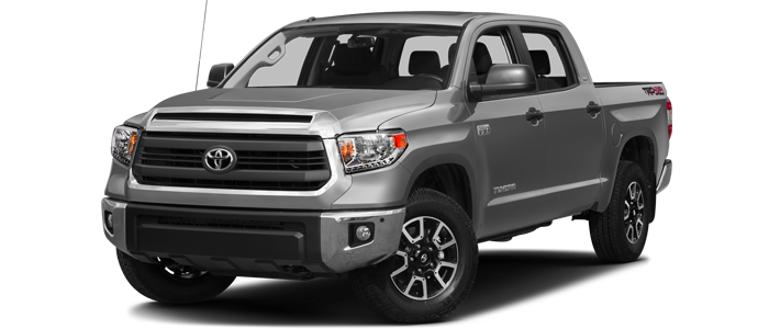 New 2017 Toyota Tundra Crewmax 5.7L V8 4x4 Special Editions at Red McCombs Toyota