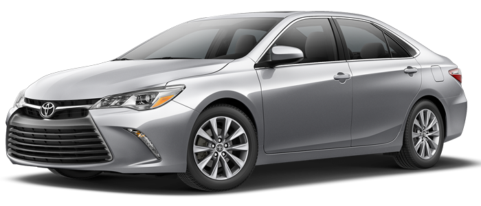 New 2017 Toyota Camry LE Models at Red McCombs Toyota