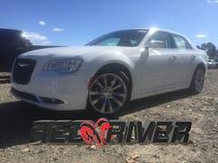2018 Chrysler 300 TOURING L Sedan
