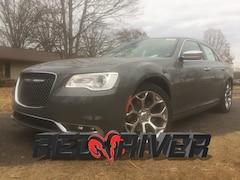 New 2018 Chrysler 300 C Sedan 16952 in Heber Springs, AR