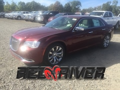 2018 Chrysler 300 Limited Sedan