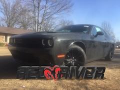 New 2018 Dodge Challenger SXT Coupe 27189 in Heber Springs, AR