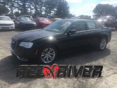 New 2018 Chrysler 300 TOURING L Sedan 16324 in Heber Springs, AR