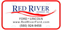 Red River Ford Lincoln