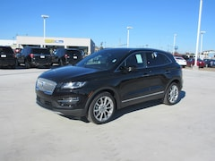 Used 2019 Lincoln MKC Reserve Crossover