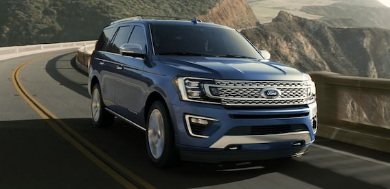 2019 Ford Expedition Offer Red Rock Ford Of Dickinson