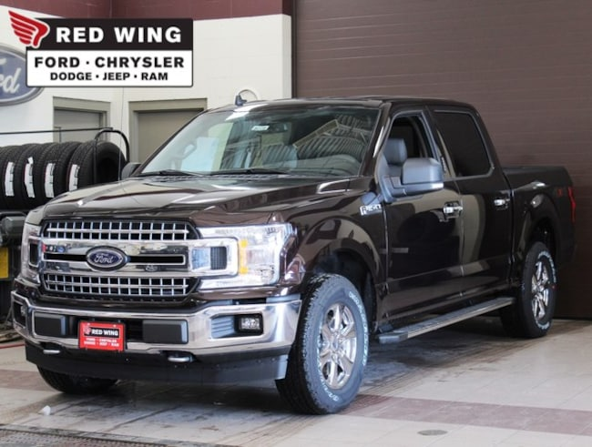 Red Wing Ford >> New 2019 Ford F 150 For Sale At Red Wing Ford Vin