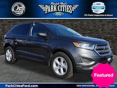 2018 Ford Edge SE SUV for sale in Dallas, TX
