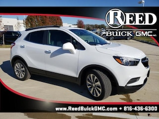 2020 Buick Encore FWD 4dr Preferred Sport Utility