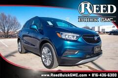 2020 Buick Encore FWD 4dr Preferred Sport Utility Kansas City