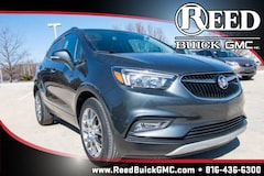 2017 Buick Encore FWD 4dr Sport Touring Sport Utility