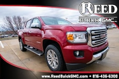 2020 GMC Canyon 4WD Crew Cab 128 SLT Crew Cab Pickup Kansas City