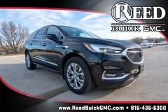 2020 Buick Enclave AWD 4dr Avenir Sport Utility Kansas City