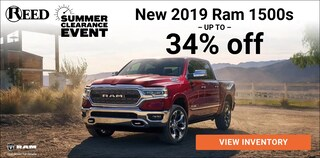 RAM August Offers