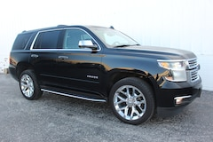 New 2020 Chevrolet Tahoe St. Joseph, Missouri