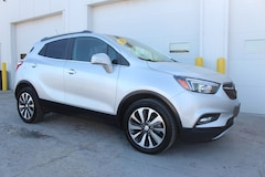Used 2017 Buick Encore for sale in Saint Joseph