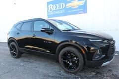 New 2020 Chevrolet Blazer St. Joseph, Missouri