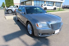 2014 Chrysler 300C C AWD 4dr Sedan Sedan