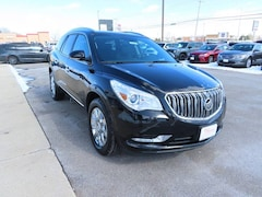 2017 Buick Enclave Leather 4dr Crossover SUV