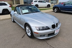 2000 BMW Z3 2.3 2dr Convertible Convertible