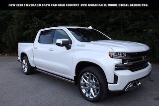 2020 Chevrolet Silverado 1500 High Country Truck for sale in Knoxville