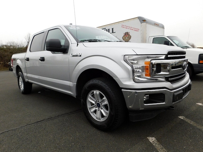 Reedman Toll Chevy >> Used 2018 Ford F 150 For Sale At Reedman Toll Auto Group Vin